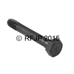 MB GPW, MB GPW PartsEngine cylinder head bolt F marked -638635 F,MB,GPW,638635 F Jeep G503 RFJP VintageJeeps