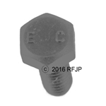 G503,Army Jeep, Military Jeep, Military, WWII, Post War, Willys, Ford, CJ,MB,GPW,M38, Bolt 5/16 - 18 X 7/8 -6428 EC
