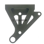 MB GPW, MB GPW PartsOil filter housing bracket, F marked -A1247 F,MB,GPW,A1247 F Jeep G503 RFJP VintageJeeps