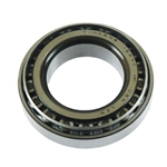 MB GPW Wheel bearing cone 18590 and cup 18520 -52942-3 Vintagejeeps RFJP G503 MB GPW Part 52942-3 Jeep