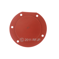 MB GPW Master cylinder inspection cover, GPW -A2990 GPW Vintagejeeps RFJP G503 A2990 GPW Jeep