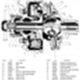 MB GPW, MB GPW PartsFont Axle Steering Knuckle Diagram -Font Axle Steering Knuckle Diagram,MB,GPW,Font Axle Steering Knuckle Diagram Jeep G503 RFJP VintageJeeps