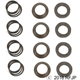 MB GPW Tie rod dust seal kit-A844K spring Vintagejeeps RFJP G503 MB GPW Jeep