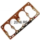 MB GPW  L134 Engine Cylinder Head Gasket - A8558 Copper (Vintagejeeps RFJP G503 MB GPW Part A8558 Jeep