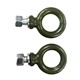 GP MB GPW doorway strap eyebolts GP-1102396 Vintagejeeps RFJP G503 MB GPWJeep