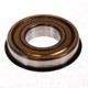 MB GPW Front main shaft bearing  --636885  Vintagejeeps RFJP G503 MB GPW Part 635845 Jeep