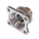 MB GPW, MB GPW PartsRear output companion flange rear 116714 -A1105,MB,GPW,A1105 Jeep G503 RFJP VintageJeeps