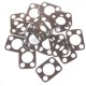 MB GPW, MB GPW PartsKing pin adjustment shim pack -A830,MB,GPW,A830 Jeep G503 RFJP VintageJeeps