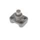 MB GPW, MB GPW PartsKing pin bearing cap lower -A828,MB,GPW,A828 Jeep G503 RFJP VintageJeeps