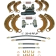 Master brake kit, MB GPW, CJ2a early -MBK MB GPW CJ2a